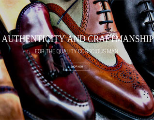 Authenticity and craftmanship