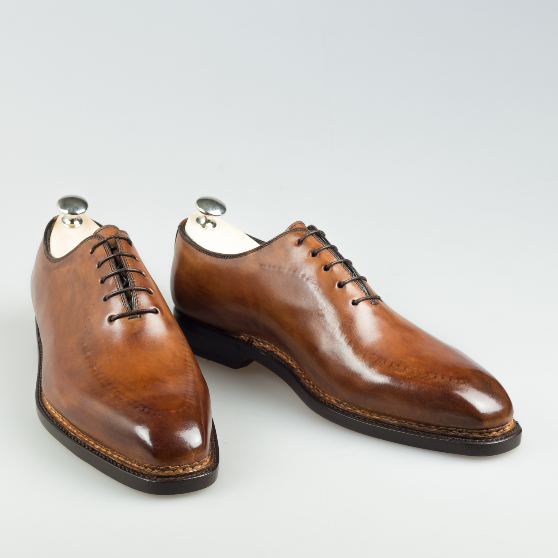 Bontoni Elegante - Shoes - Shoes - Shoes & Shirts