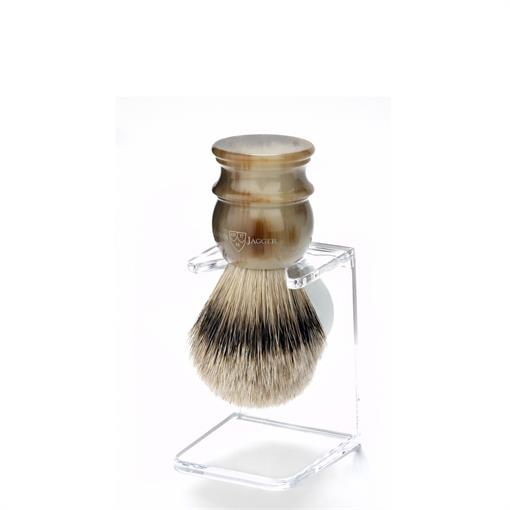 Edwin Jagger Shaving brush xl silvertip bad