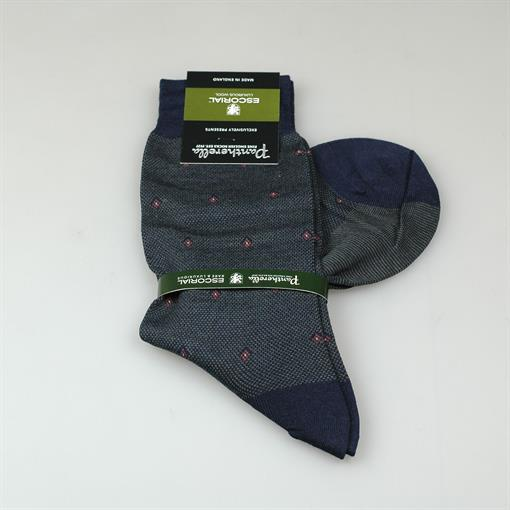 Pantherella Sock escorial