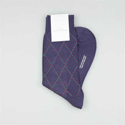 Pantherella Sock fancy