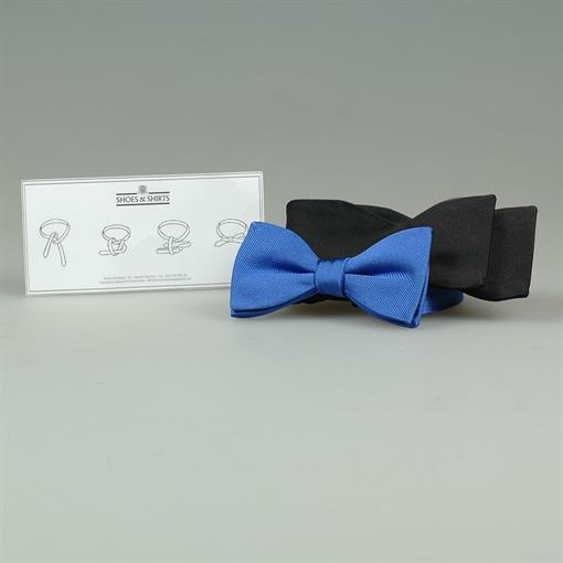 Shoes & Shirts Bow-tie plain
