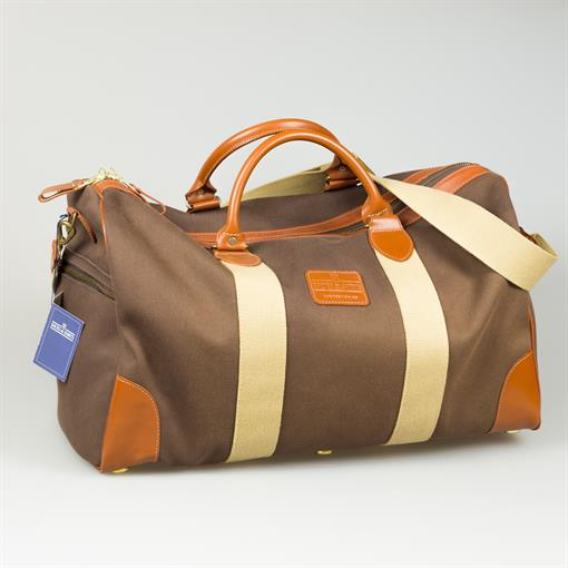 Shoes & Shirts Holdall flight