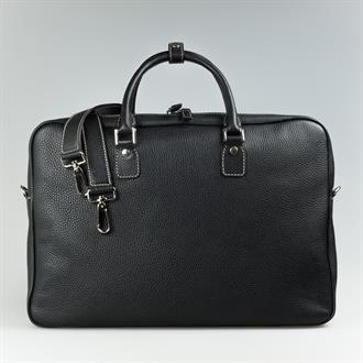 Shoes & Shirts Plain briefcase