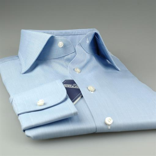 Shoes & Shirts Windsor plain s/cuff