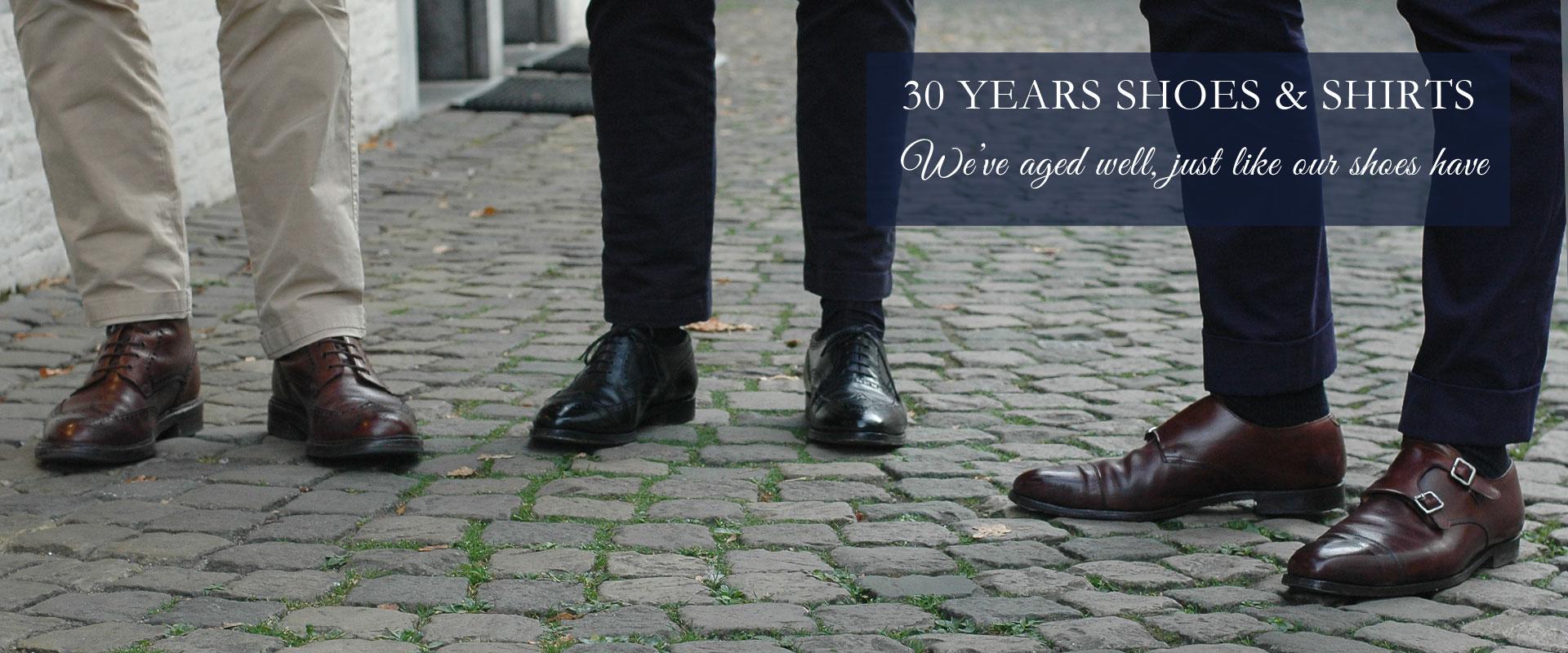 30 Anniversary