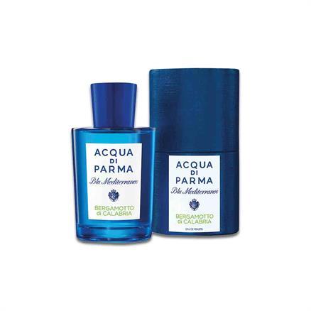 Acqua di Parma Blu mediterraneo bergamotto 75