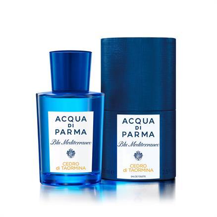 Acqua di Parma Blu mediterraneo cedro 150ml