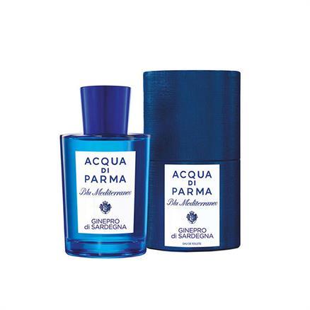 Acqua di Parma Blu mediterraneo ginepro 150ml