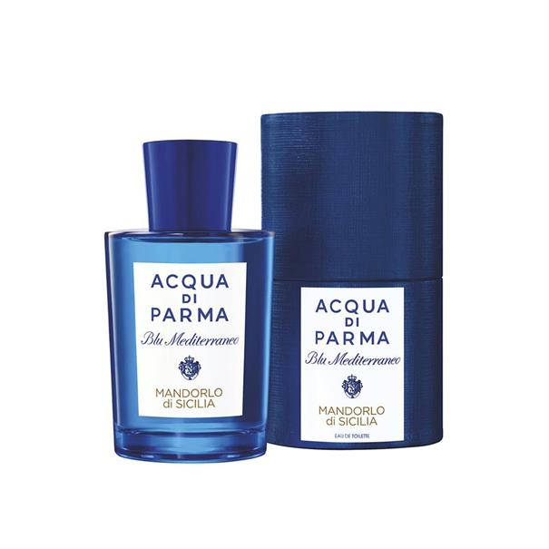Acqua di Parma Blu mediterraneo mandorlo 75ml