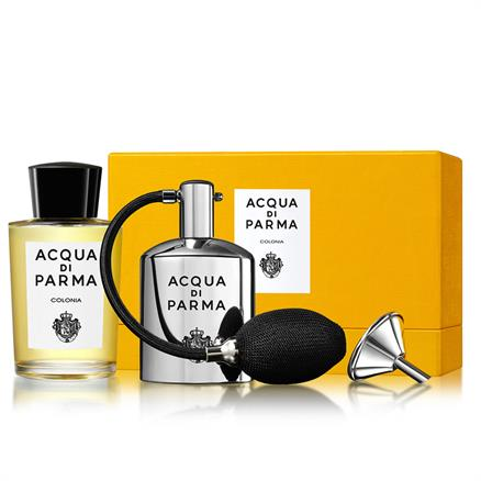 Acqua di Parma Colonia vaporizer set