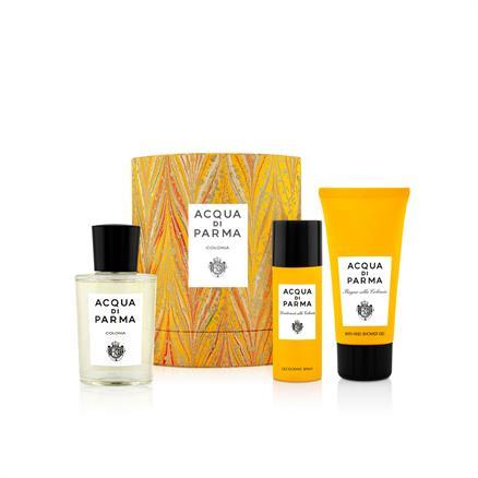 Acqua di Parma Gift box colonia