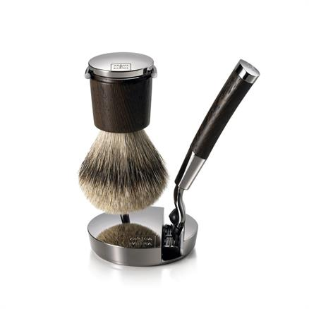 Acqua di Parma Shaving stand with razor&brush