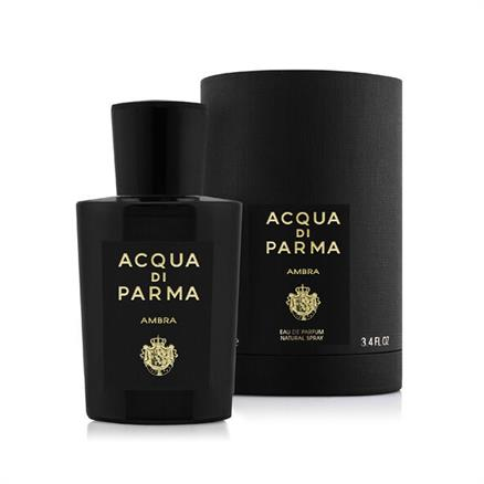Acqua di Parma Signature ambra 100ml