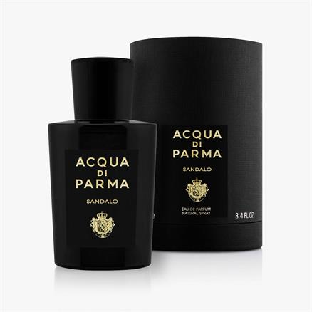 Acqua di Parma Signature sandalo 100ml