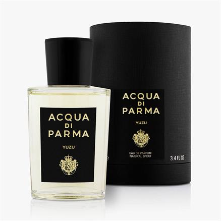 Acqua di Parma Signature yuzu 100ml