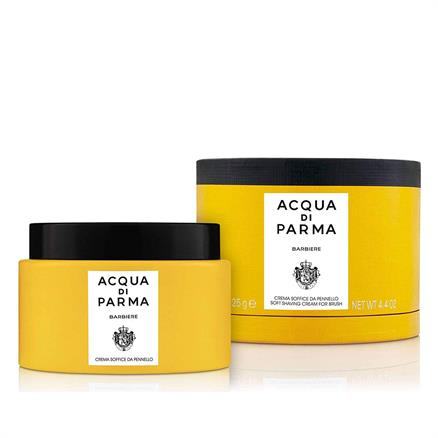 Acqua di Parma Soft shaving cream