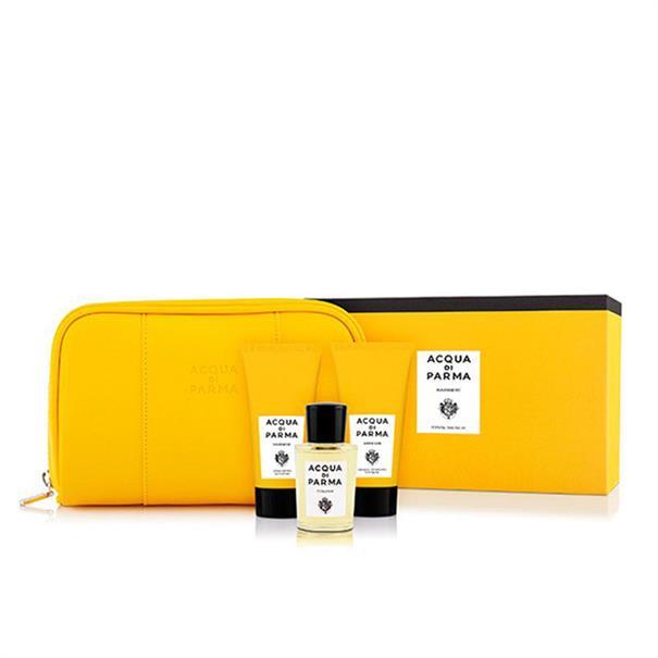 Acqua di Parma Travel essential kit