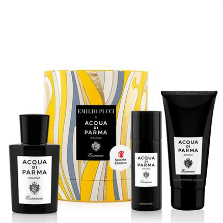 Acqua di Parma X-mas box essenza