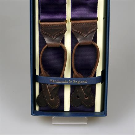 Albert Thurston Braces plain