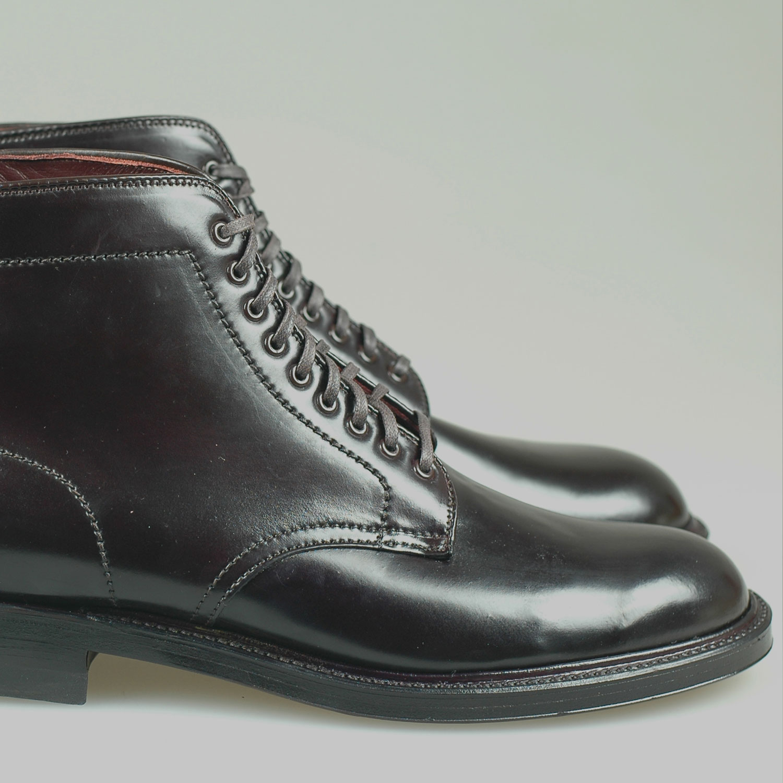 Alden Pt boot cordovan  08 44ace53f10