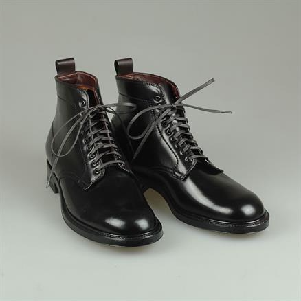 Alden Pt boot cordovan #08