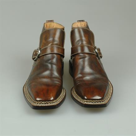 Bettanin & Venturi M.t.o.boots monk