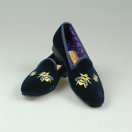 Bowhill & Elliott Ladies bees design