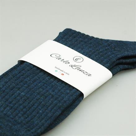 Carlo Lanza Wool sock
