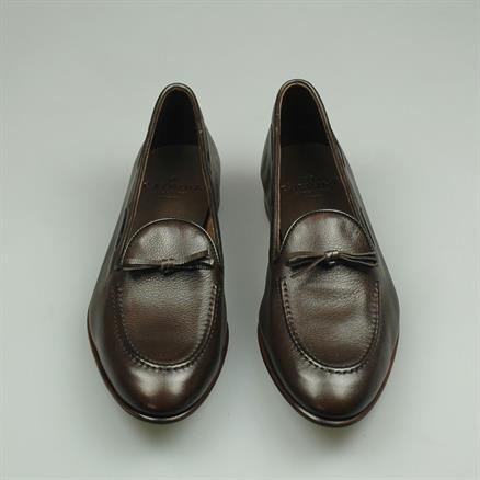 Carmina Coco unlined loafer