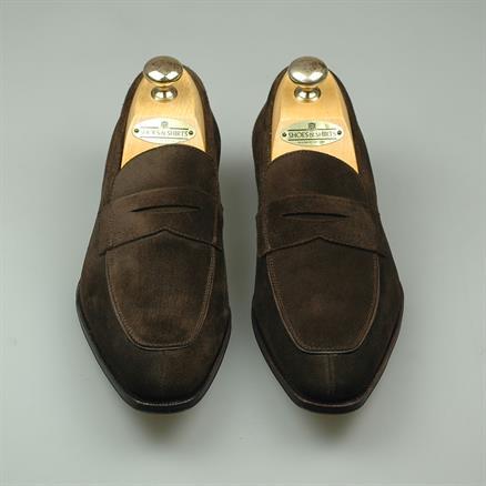 Carmina Felipe penny loafer