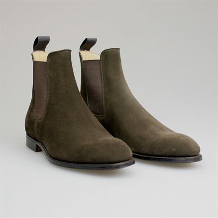 Crockett & Jones Bonnie suede
