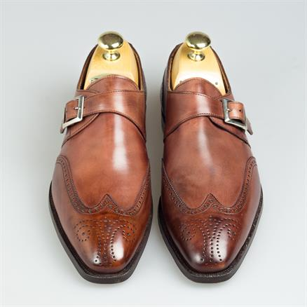 Crockett & Jones Chadwick