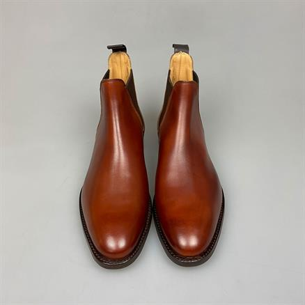 Crockett & Jones Chelsea 8 burnished