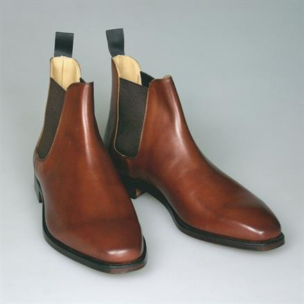 Crockett & Jones Chelsea boot