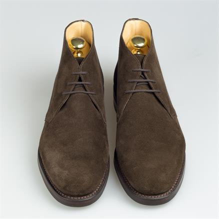 Crockett & Jones Chiltern suede