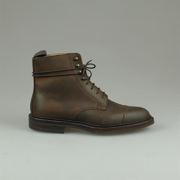 Crockett & Jones Coniston rough-out
