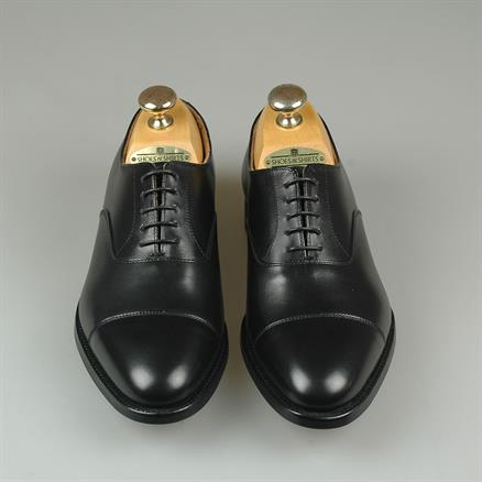 Crockett & Jones Connaught 2 city