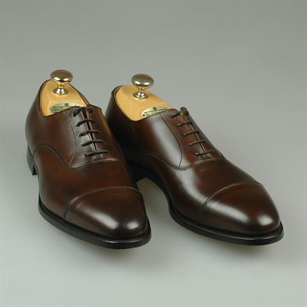 Crockett & Jones Connaught 2