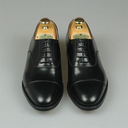 Crockett & Jones Connaught f