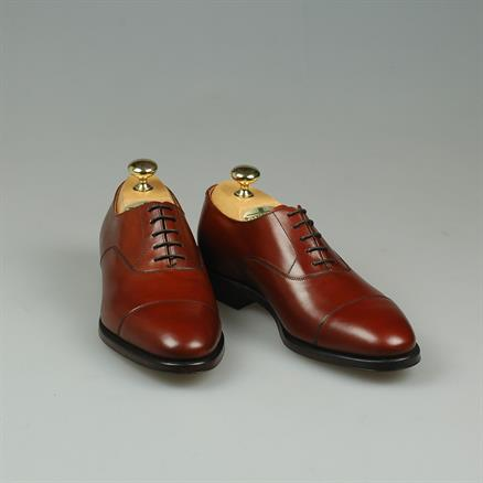 Crockett & Jones Connaught