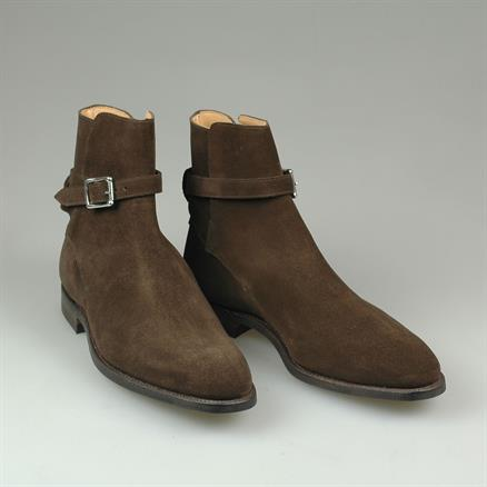 Crockett & Jones Cottesmore jodhpur boot