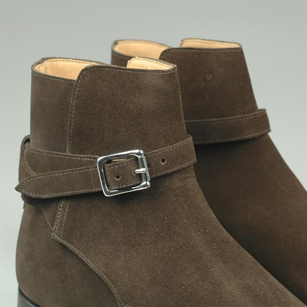 Crockett & Jones Cottesmore jodhpur boot