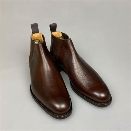 Crockett & Jones Cranton pebble grain