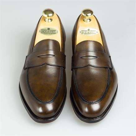 Crockett & Jones Crawford