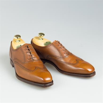 Crockett & Jones Drummond