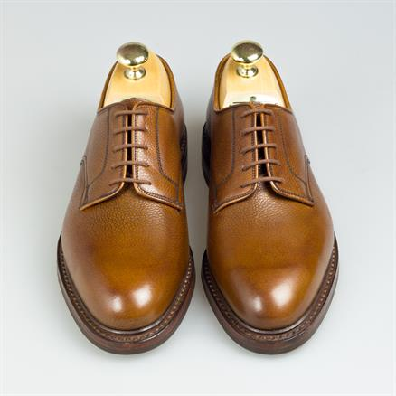 Crockett & Jones Grasmere tan