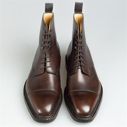 Crockett & Jones Northcote wax calf