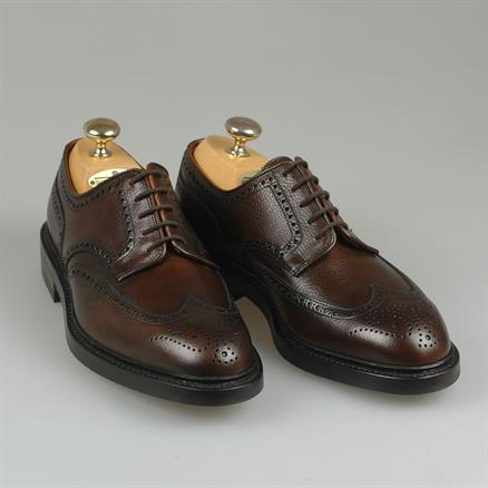 Crockett & Jones Pembroke grain