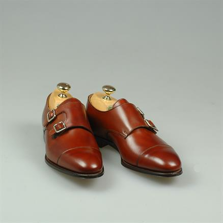 Crockett & Jones Ruby